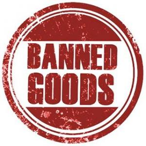 Banned Goods Promo Codes & Coupons