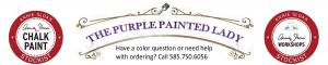 The Purple Painted Lady Promo Codes & Coupons