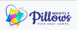 Mostly Pillows Coupon Codes