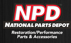 National Parts Depot Promo Codes